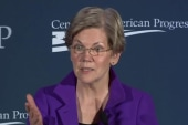 Two visions for America: Warren vs. the GOP