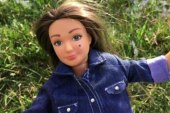 The 'normal Barbie' hits shelves