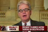 Coburn: We all want immigration solved