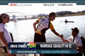 A historic moment for gay marriage in SC