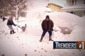 Buffalo braces for snow-vember