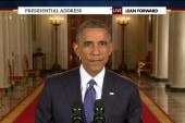 Obama to Congress: 'Pass a bill'