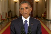 President Obama announces immigration action
