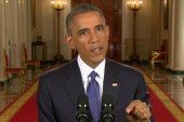 Obama: We are 'a nation of immigrants'