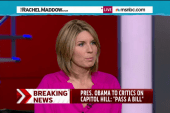 GOP resistance to reform predates Obama