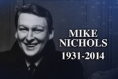 Lawrence remembers director Mike Nichols