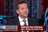 GOP rep.: Obama has blown up our trust