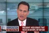 Balart: Obama address 'a life-changing thing'