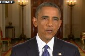 Swift reaction to Obama's immigration plan