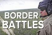 Border Battles: Part Three