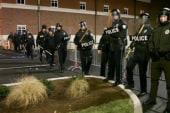 Ferguson grand jury decision expected soon