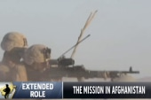Obama extends US role in Afghanistan