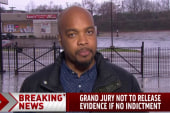 Judge may not release Grand Jury evidence