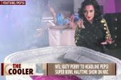 Pop star Perry set to host Super Bowl show