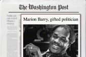 How Marion Barry fought for D.C.'s middle...