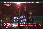 St. Louis Mayor: There's a high level of...