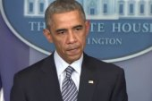 Pres. Obama: 'This is an issue for America'