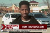 Ferguson reacts: 'It hurts, it's painful'