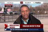 Reactions pour in following Ferguson decision