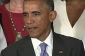 'No drama Obama' facing a lot of drama