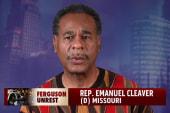 Cleaver: Pass legislation for police body...