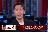 Justin Long: My mom hated my last movie
