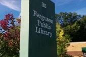 Public library an oasis for a turbulent town