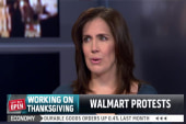 Wal-Mart protests planned for Black Friday