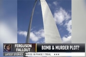 Group planned Mo. bomb, murder plot: report