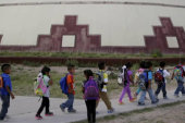 WH plan targets Native American schools