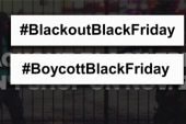 Black Friday protests aim to draw...