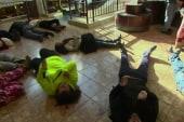 Ferguson protests disrupt Black Friday