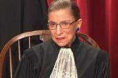 Ginsburg health scare renews Dem concerns