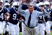 'Happy Valley' film revisits Penn State