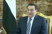 Murder charges dismissed against Mubarak