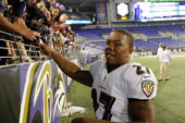 Will Ray Rice play in the NFL again?