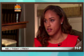 Janay Rice speaks out