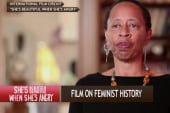 Film maps trajectory of feminist movement