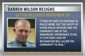 Will Wilson's resignation help Ferguson heal?