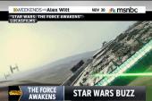 New 2015 Star Wars movie trailer released