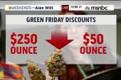 Colorado pot shops offer holiday discounts