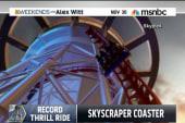 Skyscraper Coaster to open in 2017