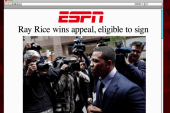 Must-Reads: Ray Rice and Internet comments