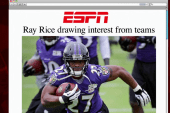 Why Ray Rice will likely get picked up again