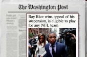 Blackistone: Someone should pick Rice up