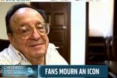 Chespirito, Mexican comedy icon, passes away
