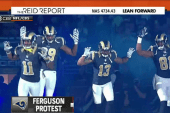 NFL: No fine for Rams
