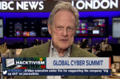 Cyber summit tackles 'diminishing' privacy