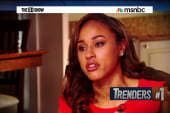 Janay Rice breaks her silence