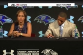 Janay Rice still wants Ray to play